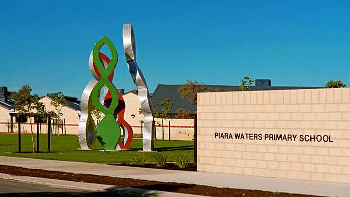Piara Waters History